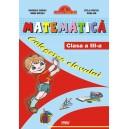 Matematica cls a III-a culegerea elevului