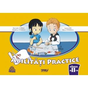 Abilitati practice cls a II-a