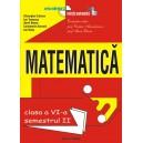 Matematica clasa a VI-a, semestrul II