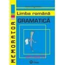 Mic memorator limba romana-gramatica cls V-VIII