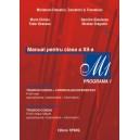 Matematica clasa a XII-a M1 manual