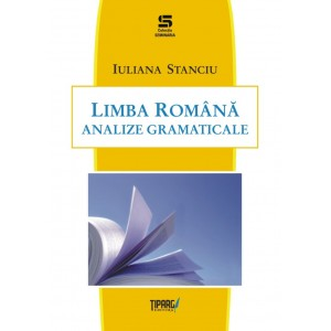 Limba romana. Analize gramaticale