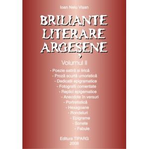 Briliante literare argesene, vol. II