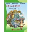 Stiinte ale naturii cls a IV-a. Manual