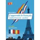 Limba franceza - auxiliar pentru anul I