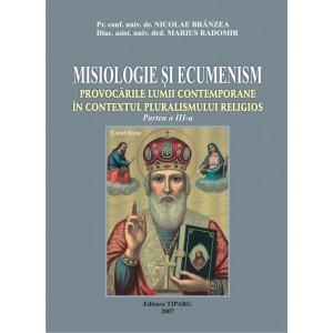 Misiologie si ecumenism (partea a III-a)