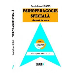 Psihopedagogie specială