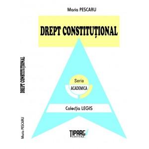 Drept constituţional. Note de curs