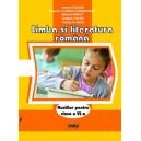 Limba şi literatura română. Auxiliar pentru clasa a VI-a