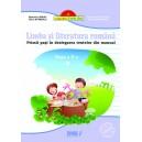 Limba si literatura romana cls a II-a Primii pasi in dezlegarea textelor din manual (Pe)