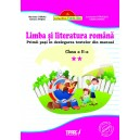 Limba si literatura romana cls a II-a Primii pasi in dezlegarea textelor din manual **