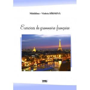 Exercices de grammaire francaise