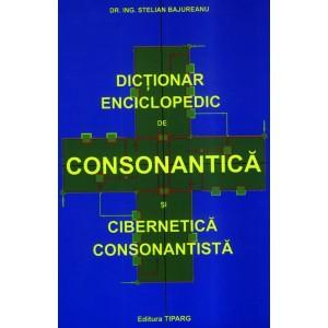 Dicţionar enciclopedic de consonantică şi cibernetică consonantistă