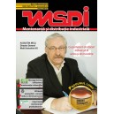 Mentenanta si distributie industriala, MSDI, Nr 2/feb 2011