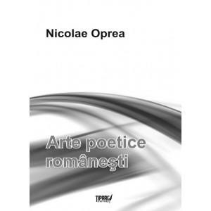 Arte poetice. Fascicula 1