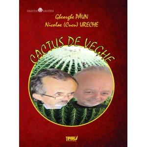 Cactus de veghe