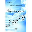 Muzica din cer. Poezii