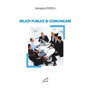 Relatii publice si comunicare