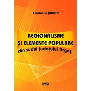 Regionalisme si elemente populare din sudul judetului Arges