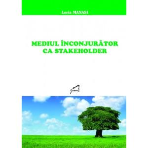 Mediul inconjurator ca stakeholder