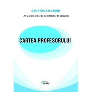 Cartea profesorului