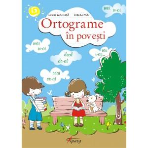 Ortograme in povesti