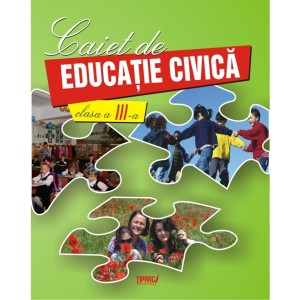 Educatie civica, auxiliar pentru clasa a 3-a