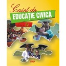 Educatie civica, auxiliar pentru clasa a 4-a