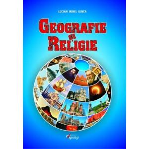 Geografie si religie