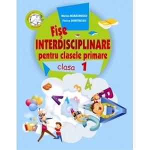 Fise interdisciplinare pentru clasele primare, clasa I