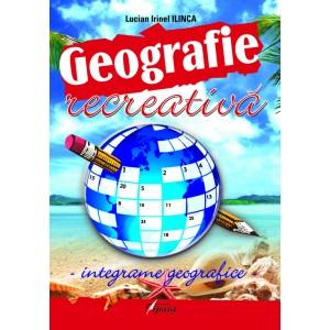 Geografie recreativa