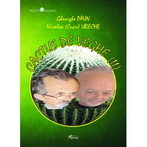 Cactus de veghe, II