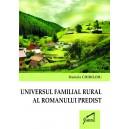 Universul familial rural al romanului predist