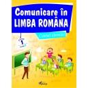 Comunicare in limba romana. Caietul elevului, cls. I, model B