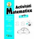 Activitati matematice, nivel 3-4 ani