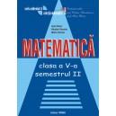 Matematica clasa a V-a, semestrul II