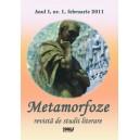 Metamorfoze. Anul I, nr. 1, febr 2011
