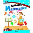 Activitati matematice, nivel 5-6 ani