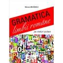 Gramatica limbii romane pe niveluri scolare