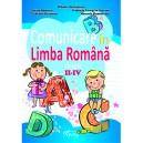 Comunicare in limba romana pentru clasele II-IV