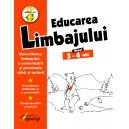 Educarea limbajului, nivel 3-4 ani